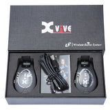 XVIVE WIRELESS SYSTEM U2 BLACK