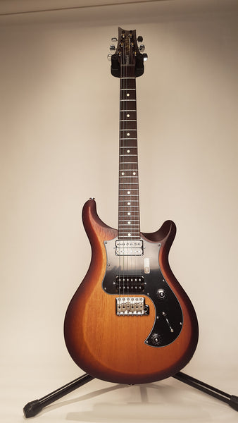 PRS S2 STD24 MCCARTY SUNBURST SATIN