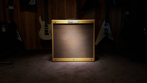 Amplifiers For Sale Marble Guitarman 4X10 Jensen American Guitarstore