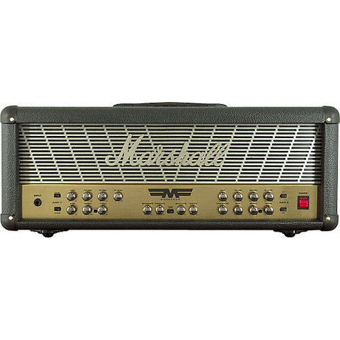 Amplifiers For Sale Marshall MF350 Mode Four American Guitarstore