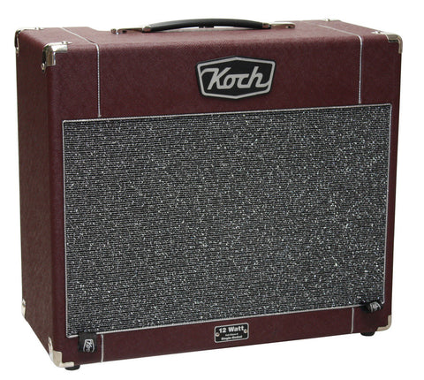 Amplifiers For Sale KOCH CLASSIC SE 12 COMBO American Guitarstore