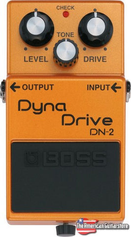 Effect Pedal For Sale Boss DN-2 American Guitarstore