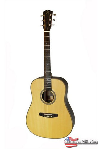 Acoustic Guitars For Sale Dowina W-Danubius D American Guitarstore