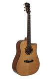 Acoustic Guitars For Sale Dowina W-Rustica DC American Guitarstore