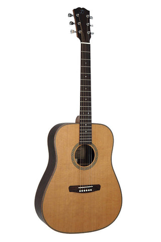 Acoustic Guitar For Sale Dowina Danubius D American Guitarstore