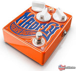 Effect Pedals For Sale Dr. No Madfly Heavy Distortion American Guitarstore