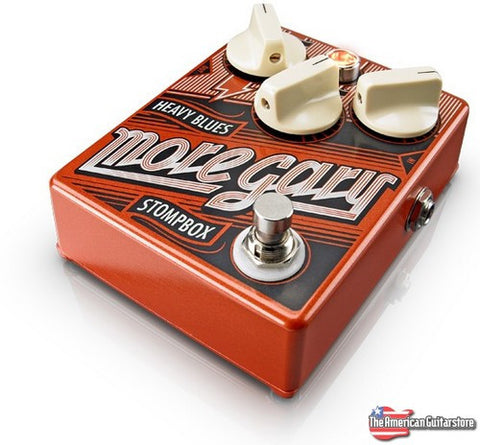 Effects Pedals For Sale Dr. No More Gary Heavy Blues American Guitarstore