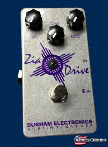 Effects Tagged Quot Overdrive Quot The American Guitarstore