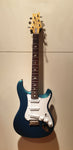 Electric Guitars For Sale | PRS John Mayer Silver Sky Dodgem Blue | American Guitarstore