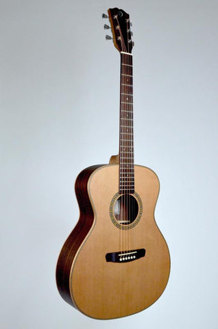 Acoustic Guitars For Sale Dowina W-Danubius GA American Guitarstore