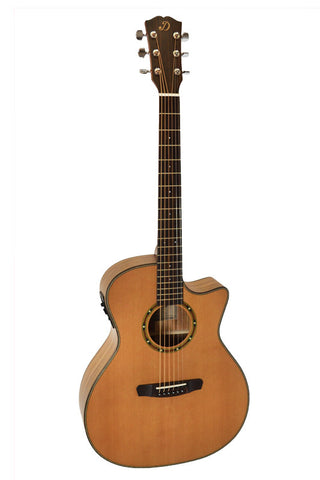 Acoustic Guitars For Sale Dowina W-Marus GACE American Guitarstore