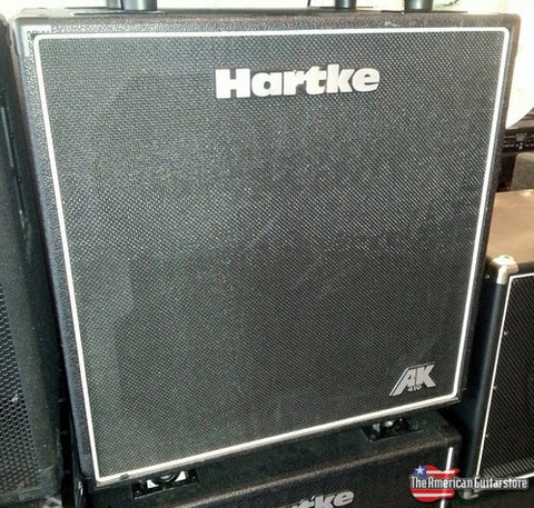 Amplifiers For Sale Hartke AK410 American Guitarstore