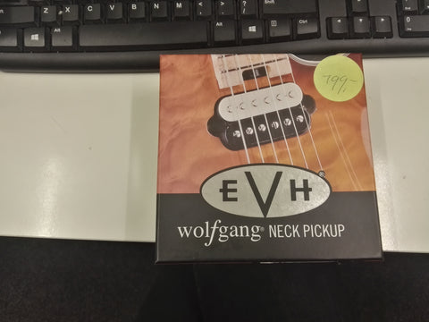 EVH Humbucker neck pickup