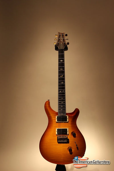 PRS 30th Anniversary Custom 24 Sunburst Ltd Edition