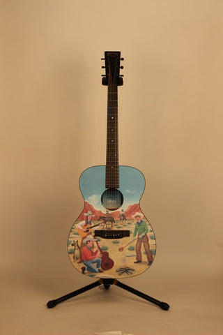 Acoustic Guitars For Sale Martin Cowboy IV American Guitarstore