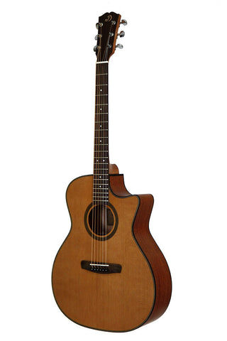 Acoustic Guitars For Sale Dowina W-Rustica GACE American Guitarstore