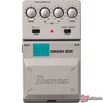 Effect Pedals For Sale Ibanez Smash Box SM7 American Guitarstore