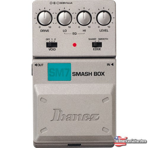Ibanez Smash Box SM7