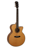 Acoustic Guitars For Sale Dowina W-Rustica JC American Guitarstore