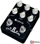 Effect Pedals For Sale Joyo Extreme Metal American Guitarstore