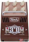 Effect Pedals For Sale Koch 63' OD American Guitarstore