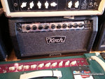 Amplifiers For Sale Koch Twintone II Head Occasion American Guitarstore