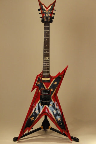 Electric Guitar For Sale Dean Dimebag USA Rebel American Guitarstore