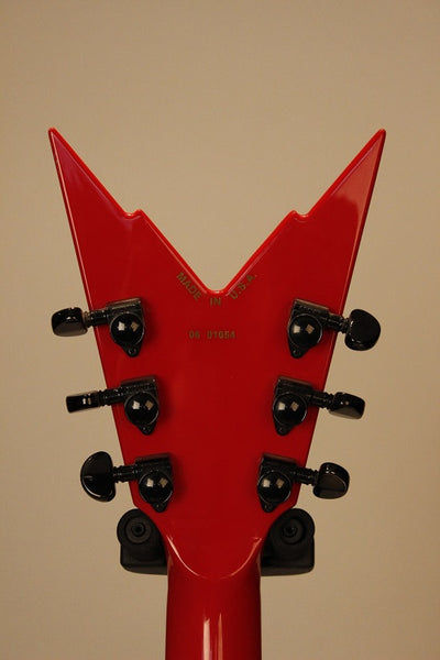 Dean Dimebag USA Rebel