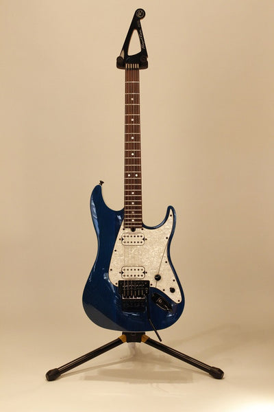 Floyd Rose Redmond USA Blue