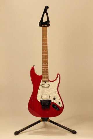 Electric Guitars For Sale Floyd Rose Redmond Series USA Red American Guitarstore