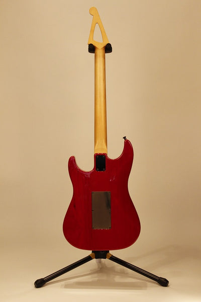 Floyd Rose Redmond USA Red