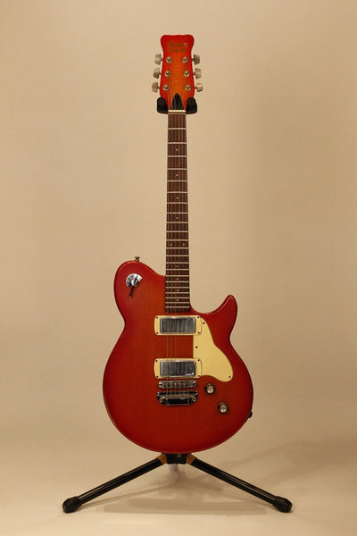 Framus Nashville Red Gold