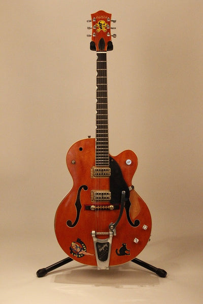 Gretsch Brian Setzer Tribute Custom Shop 6120