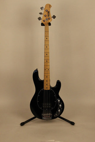 Electric Guitars | Sterling SUB Ray 4 Black | American Guitarstore