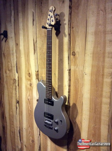 Musicman Axis Sport Grey