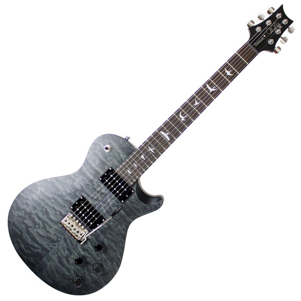 PRS SE Tremonti Custom Quilt Satin LTD Limited