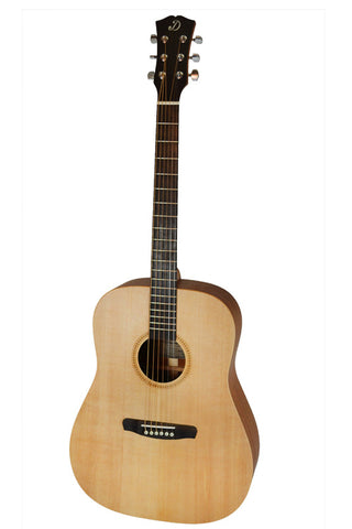 Acoustic Guitars For Sale Dowina W-Puella D American Guitarstore