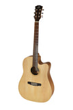Acoustic Guitars For Sale Dowina W-Puella DC American Guitarstore