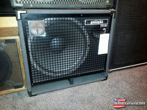 Amplifiers For Sale | SWR Golight 115 350W | American Guitarstore