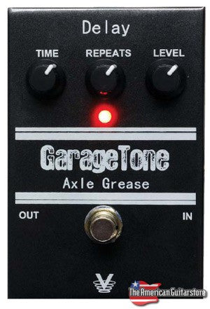 Visual Sound Garagetone Delay | American Guitarstore