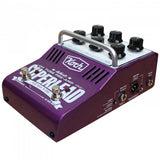 Koch Superlead distortion en preamp