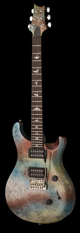 Electric Guitars For Sale PAUL REED SMITH SE Standard 24 Multi-Foil American Guitarstore