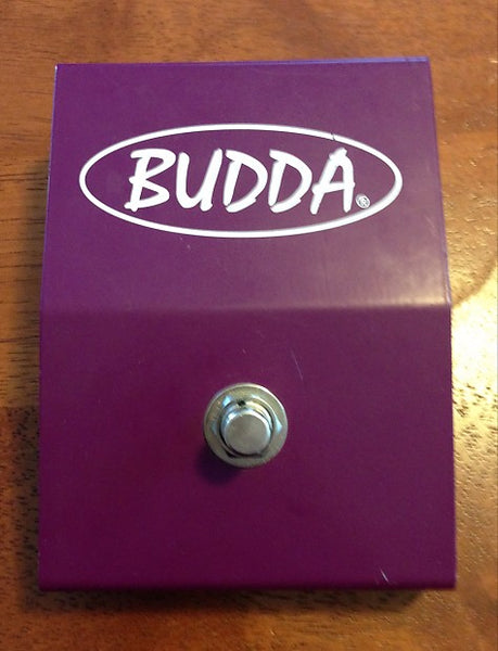 Budda Footwswitch