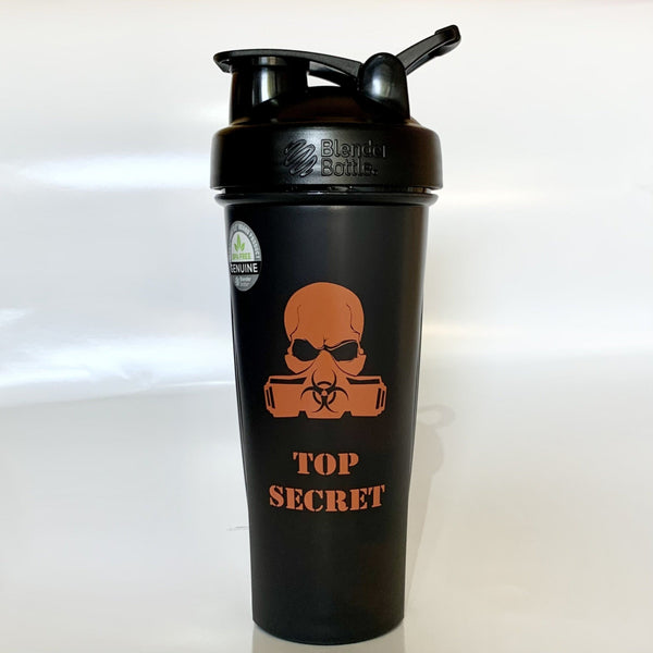 Top Secret Shaker - BlenderBottle®