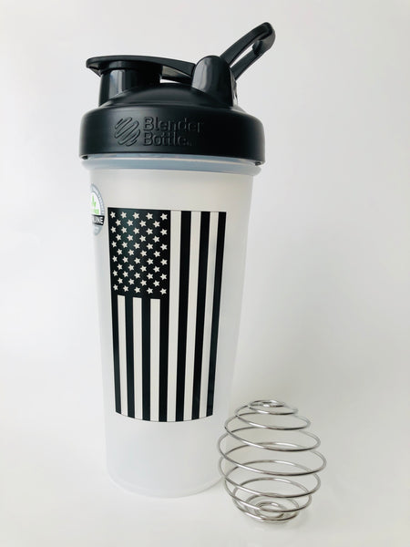 The American Shaker - BlenderBottle®