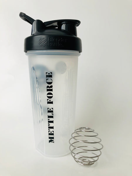 First In Last Out Shaker - BlenderBottle®