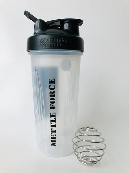 Blue Line Shaker - BlenderBottle®