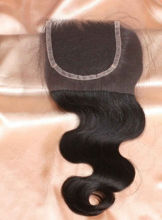 Malaysian Wave Lace Closure