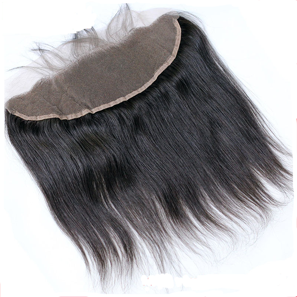 Brazilian Straight Lace Frontal Vierge Premium Virgin Hair