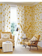 Jane Churchill Curtain Fabrics